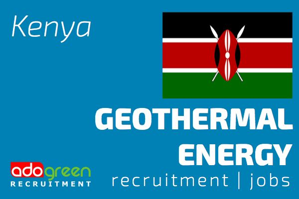 Kenya Renewable Energy Recruitment And Jobs