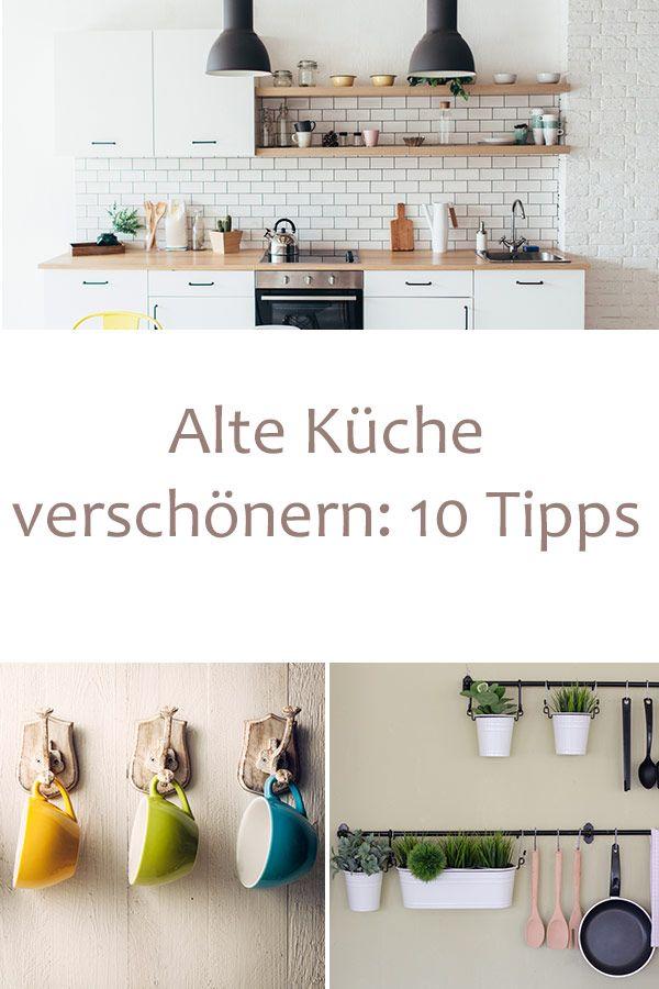 Alte Kuche Verschonern 10 Tipps Upcycling Kuche Inneneinrichtung Tipps Kuche Verschonern Kuche Gemutlich Gestalten Alte Kuche
