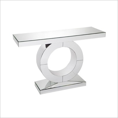 O Mirror Console Table CAFE Lighting