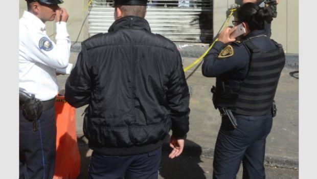 Asaltan a dos mujeres policías en la delegación Miguel Hidalgo - http://www.notimundo.com.mx/mexico/asaltan-mujeres-policias-miguel-hidalgo/