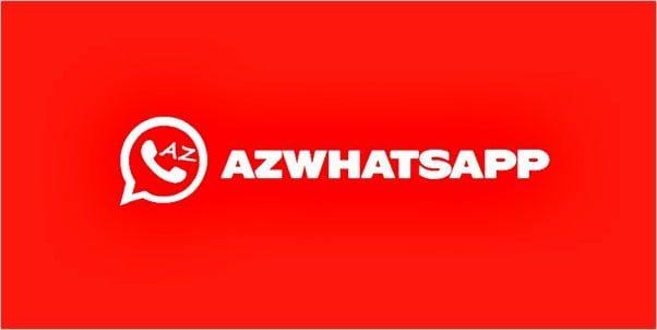 Download Azwhatsapp Pro Apk V10 70 Latest Version In 2021 Messaging App User Story Instant Messaging