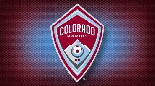 Colorado Rapids Logo new