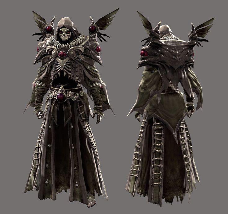 guild wars 2 armor - photo #5
