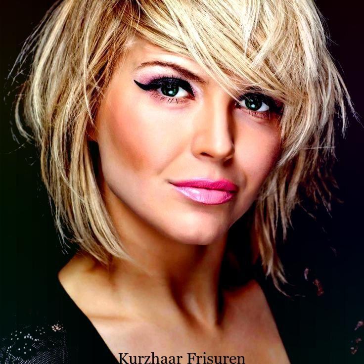 Inspirierend Von Frisuren Mittellang Stufig Fransig Blond Blond Fransig F Blond Hair Styles Medium Hair Styles Hairstyle