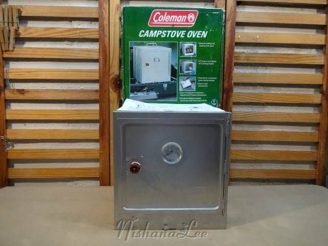 Coleman Camp Stove Model 5010C700  For Fuel & Propane Camp Stove-SEE VIDEO