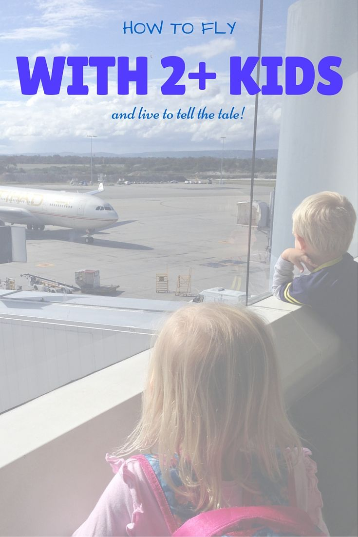 Just when you thought you'd mastered how to fly with a baby, what happens when baby #2 comes along? Or what about twins? We guide you through airline rules for infants and children, best seats to book, getting through the airport and on to your flight - with your sanity somewhat intact!   Travel Advice   OurGlobetrotters.Net
