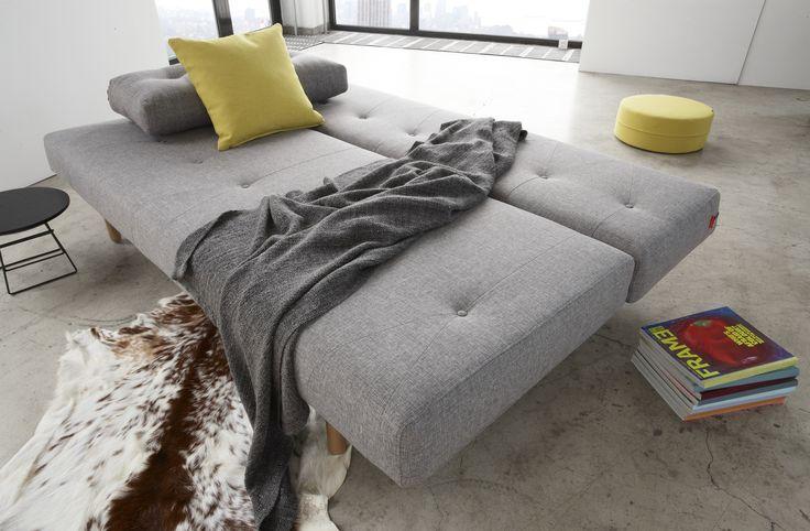 RHOMB SOFA BED