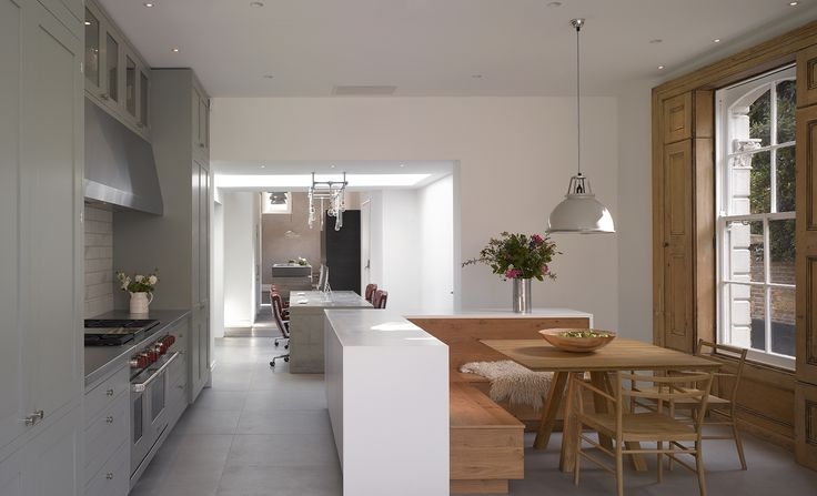 Clapham Shaker Kitchen: 72 Best Images About Roundhouse Kitchen Showrooms On