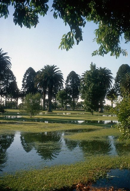 Kearney Park, Fresno, CA