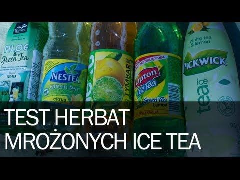 est Ice Tea Mrożonych Herbat Nestea, Lipton, Next, Pickwick, Aloe (herbaty zielone) opinie Zobacz również: Test Ice Tea Mrożonych Herbat Nestea, Lipton, Trader Joe's (herbaty czarne) opinie (2/2) (44.8) Test Ice Tea Mrożonych Herbat Nestea, Lipton, Trader Joe's (herbaty czarne) opinie (2/2)...