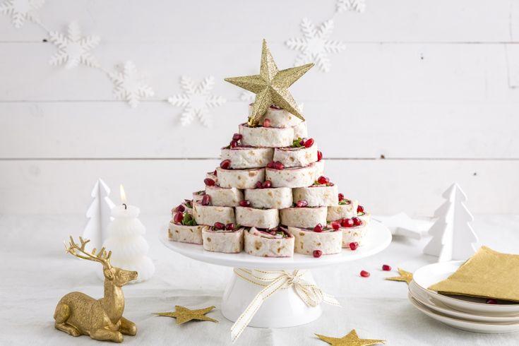 Kerstboomwraps - Libelle Lekker