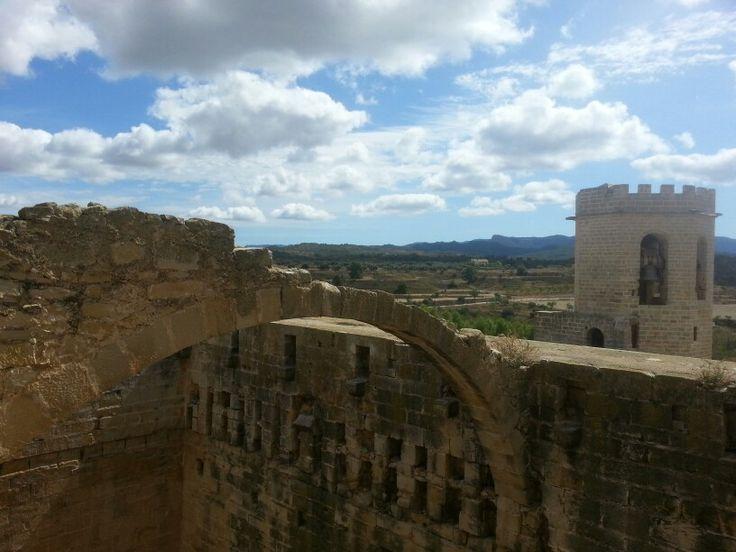 Castell de Vall-de-roures