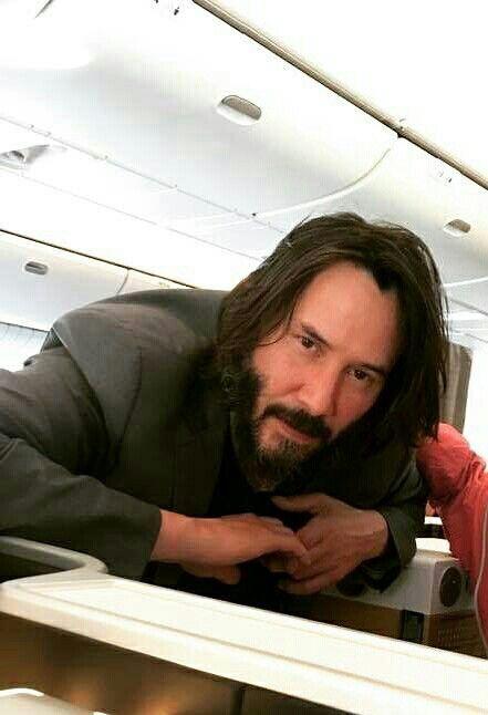 #JohnWick/JohnWickChapter2  Keanu Reeves(John)  Keanu Reeves 20.09.17