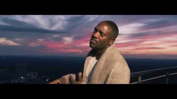 Akon feat D'Banje Feeling A Nikka 2015 official video