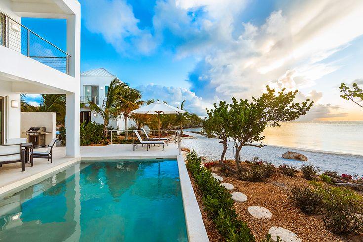 Villa Capri, Turks & Caicos