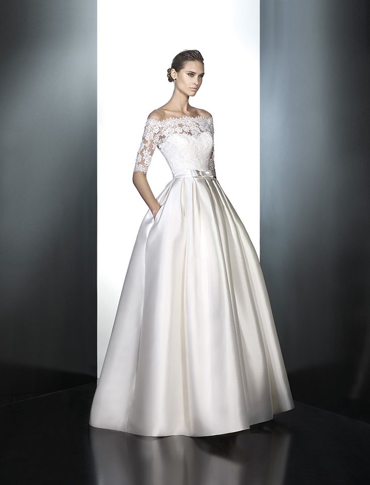 GOWN 4 - Perfect Day Bridal