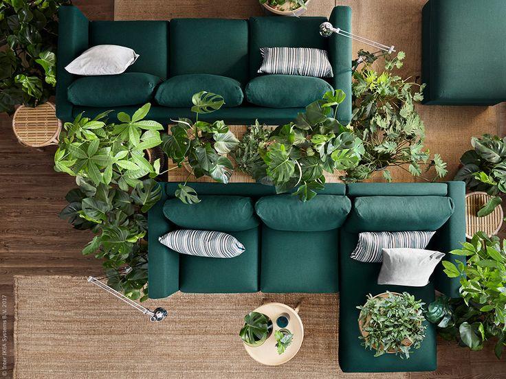 VIMLE året runt | IKEA Livet Hemma – inspirerande inredning för hemmet