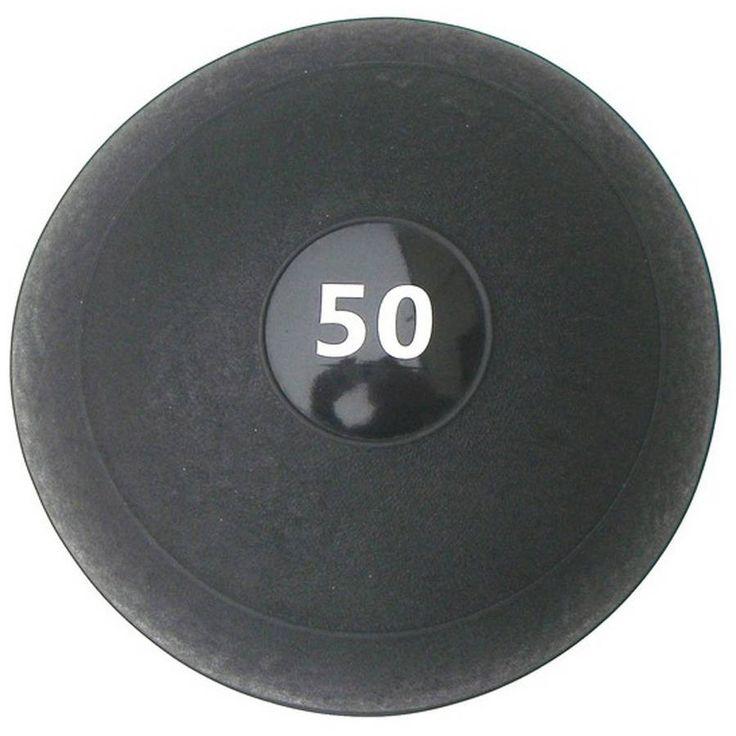 X Training Slam Ball 50lb