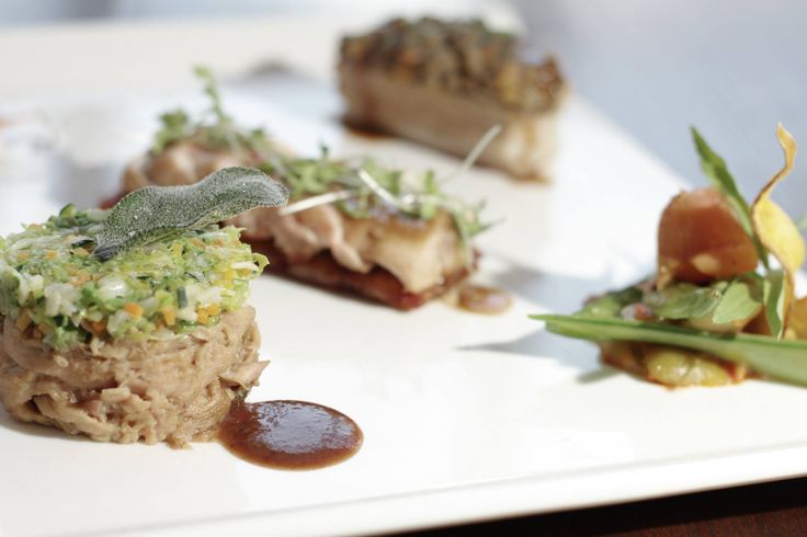 """Are you looking for a delicious authentic Balinese dish during your stay in #Bali? Try our """"Balinese Baby Pork"""", our #Chefs inspiration of a local favorite, prepared and cooked in three different ways  https://www.sakalaresortbali.com/  #Sakalaresort #Sakalabeachclub #bali #nilamanihotels #pool"""