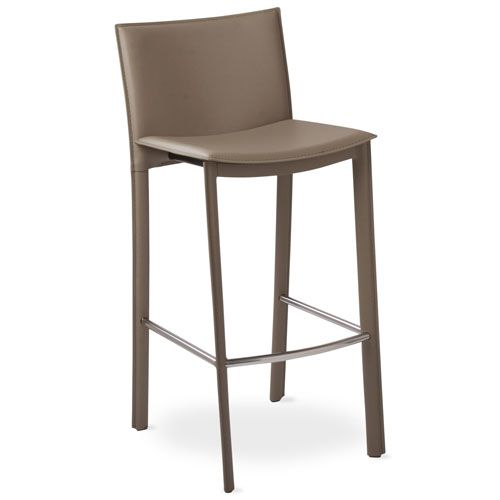 Gray Elston 30 Inch Barstool Tag Furnishings Group Bar Height (28 To 36 Inch) Bar Stools K