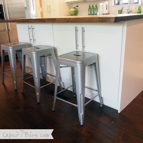 Kitchen Island Made From Base Cabinets: 45 Best Modern Butcher Block Counters Images On Pinterest