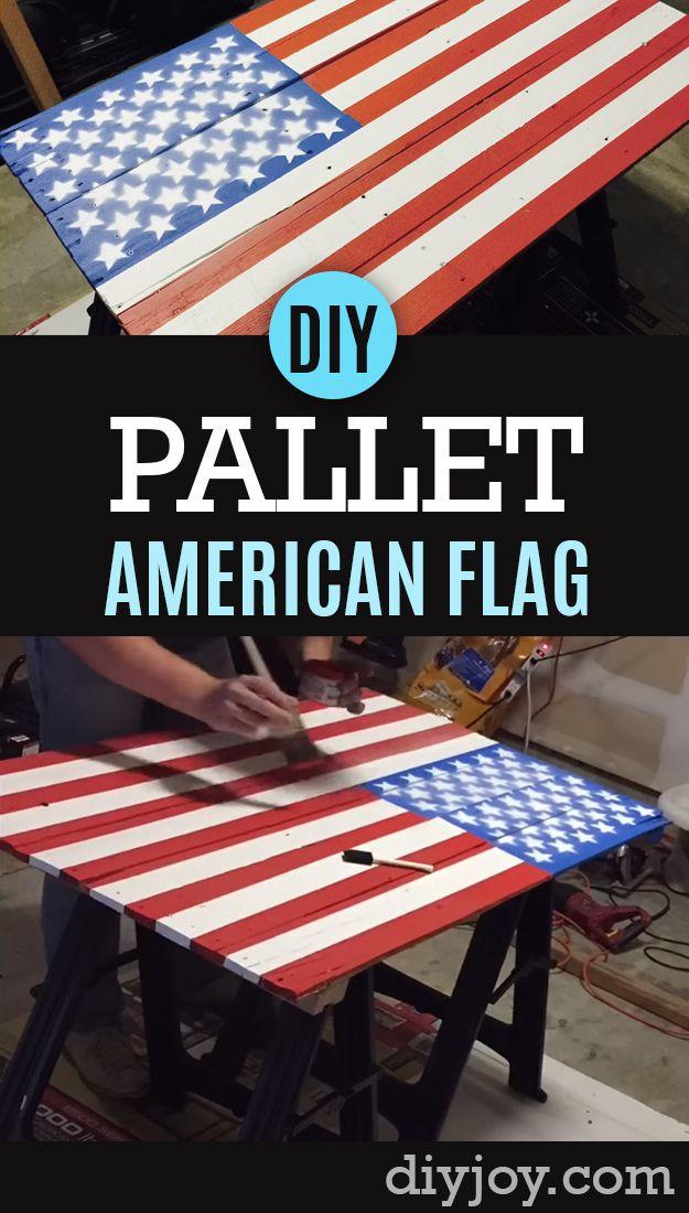 Best 25 flag on pallet ideas on pinterest pallet crafts for American flag bedroom ideas