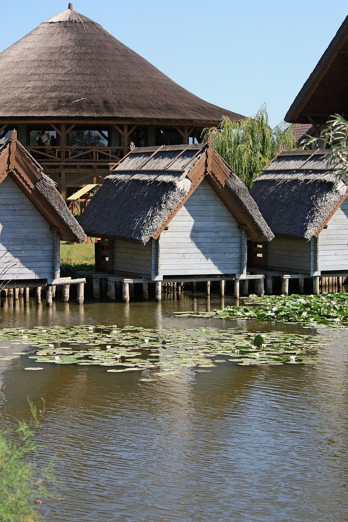 Danube Delta, Romanien