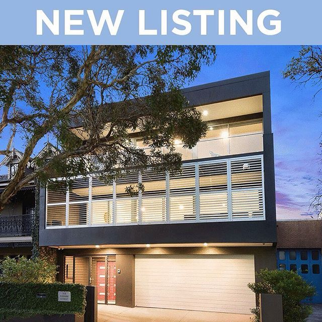 NEW LISTING: 6 Daphne Street, Botany the most beautiful warehouse conversion I've ever seen. See more by clicking the link in my profile #marnieseinor #botany #warehouse #warehouseconversion #auction #forsale #realestate #rea #realestateagent #property #propertysales #sydney #sydneyrea #sydneyhome #sydneyhomes #botanylife #botanyliving #sydneyhouses