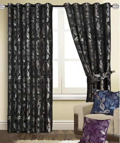 Heidi - With an all over floral pattern that will make a statement in every home
