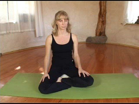 Guided Relaxation & other great yoga videos.