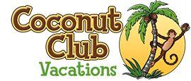 Plan your getaway today! | Coconut Club Vacations
