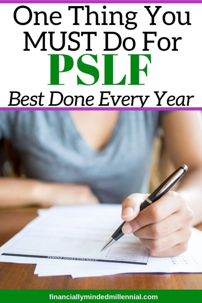 Reasons You Must Turn In Your Certification Form For Pslf