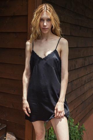 Lulu Slip Dress