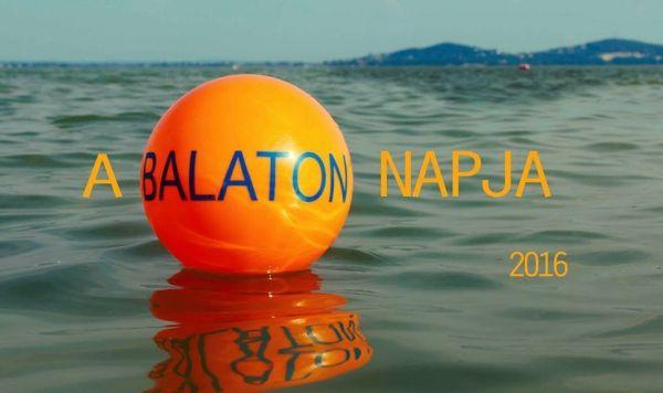 A BALATON NAPJA - balatoni hírek | Balaton | Éjjel-Nappal Balaton | www.nonstopbalaton.hu - Éjjel-Nappal Balaton