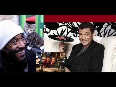 Danny-John Jules Plays Tongue Tied on Craig Charles Radio Show (2013) (5:59)