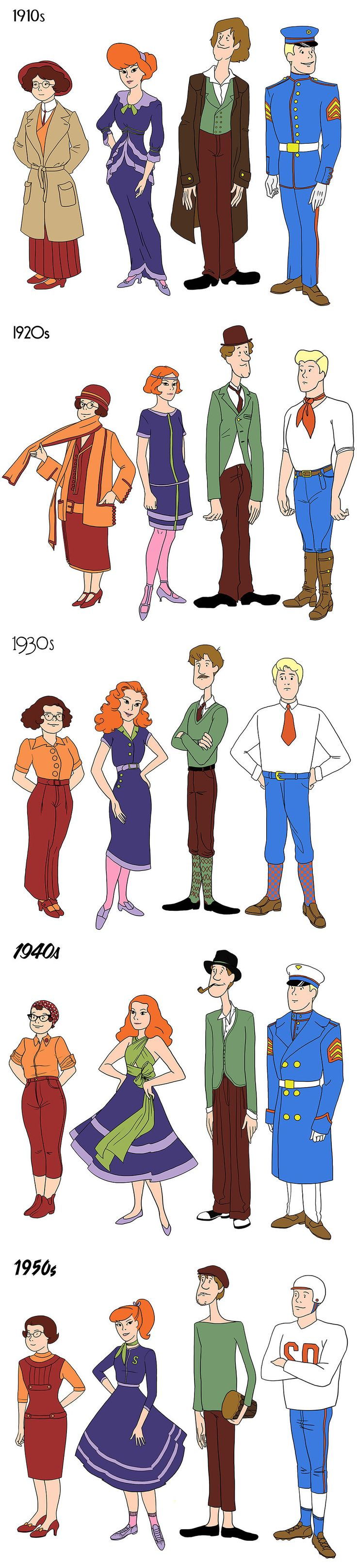 608 Best Scooby Doo Images On Pinterest Scooby Doo Scoubidou And Fancy Dress