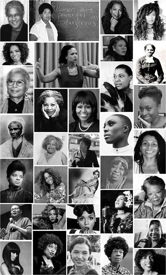 A brief history of African feminism