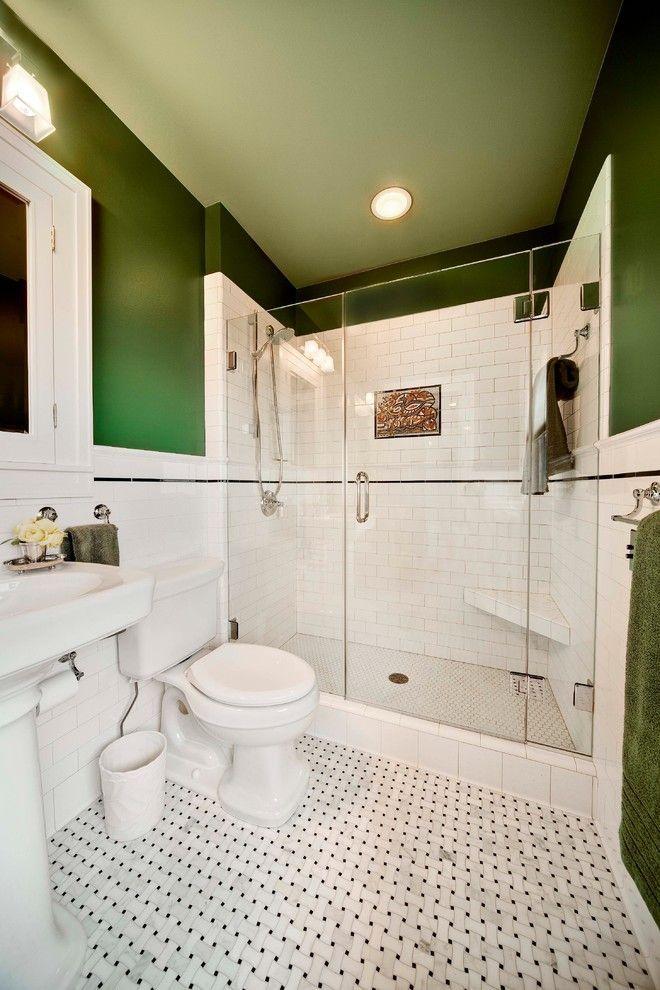 Small Bathroom Remodel Ideas Green