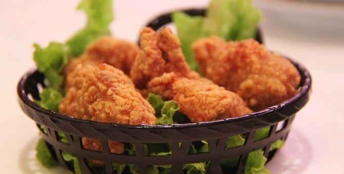 chicken legs Stuffed