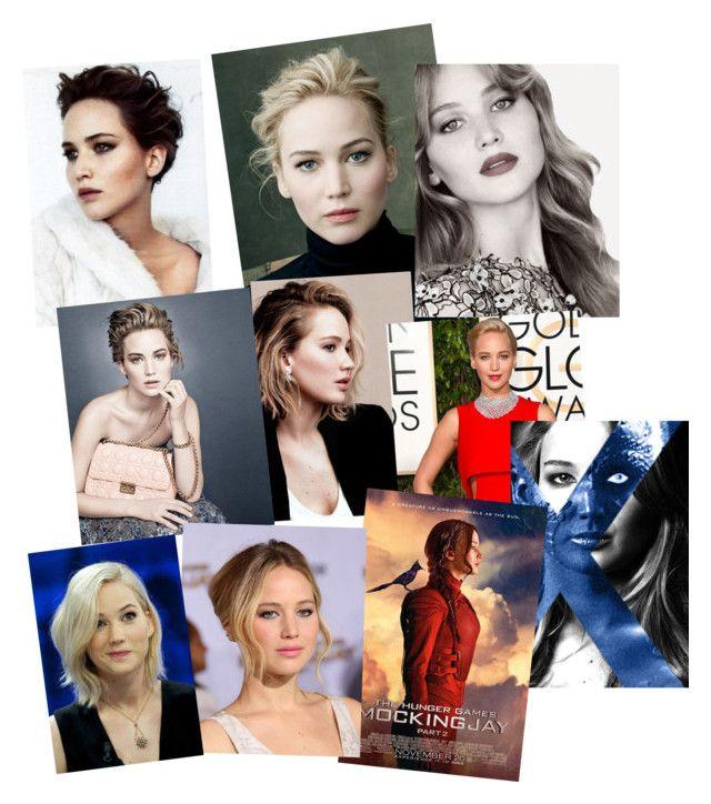 """""""Jennifer Lawrence"""" by mimi6304 on Polyvore"""