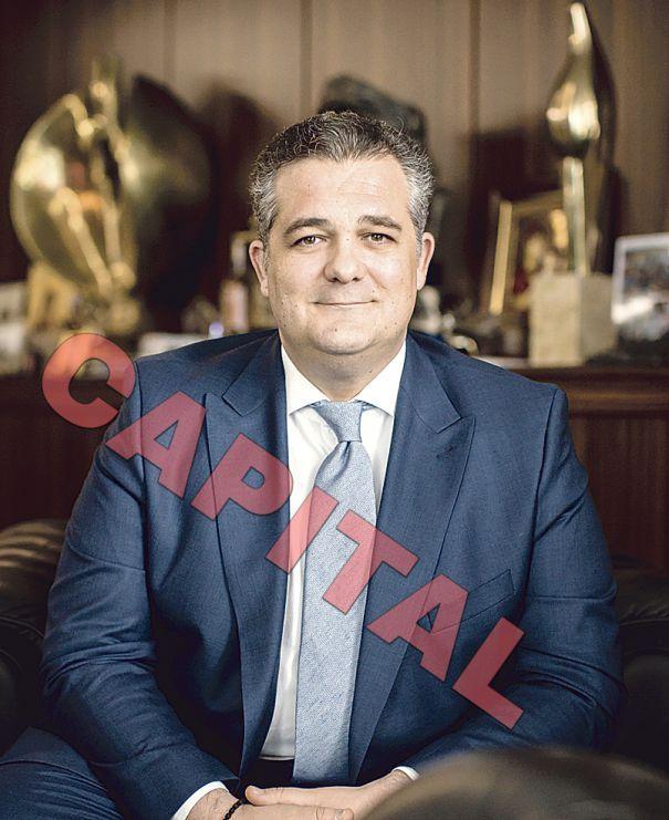 Papalekas a devenit proprietar pe jumătate din City-ul românesc
