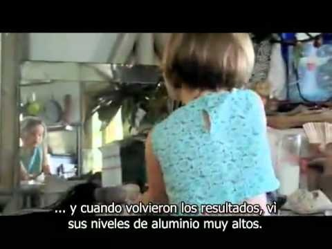 Documental Chemtrails
