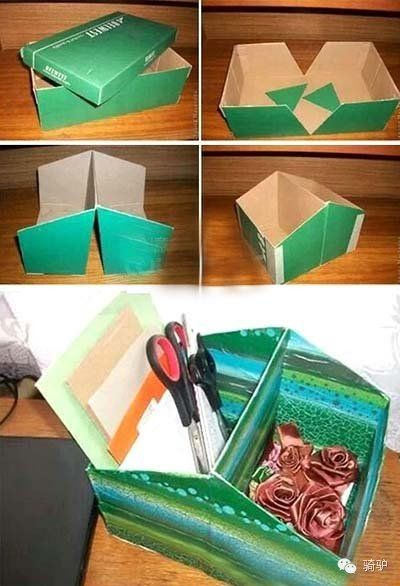 recycle ideas crafts 25 best ideas about shoe box storage on shoes 2816
