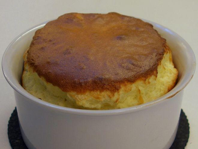 Ostesoufflé