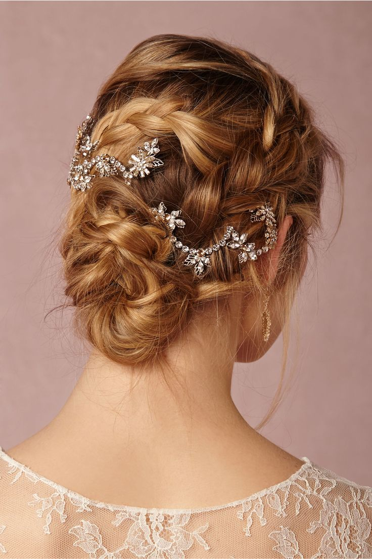 82 best bridal hair & makeup images on pinterest | hairstyles