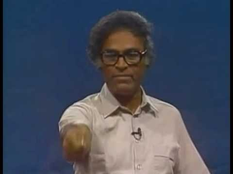 Very Inspiring article on the wisdom of Anthony De Mello. Click through to read...