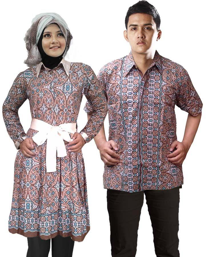 COUPLE BLUS MUSLIM BATIK REBECCA Bahan : katun primisima Jenis batik: printing Harga : Rp.275,000  ✅PEMESANAN SMS / WA (085725670789) PIN BB2 : 74A4D8C8 LINE / INSTAGRAM : batikluna  Detail bahan dan ukuran : Untuk wanita Panjang blus muslim : 85cm Paniang lengan : 55cm Lingkar dada : S(88cm), M(96cm), L(104cm), XL(112cm) Lingkar pinggang : S(76cm), M(82cm), L(90cm), XL(96cm) Untuk pria : Lingkar badan : s(100cm), M(104cm), L(112cm),XL(120cm) Panjang baju : S(70cm), M(72cm), L(74cm)…