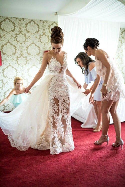 7053742e7e Suknia ślubna IGAR Bridal Collection