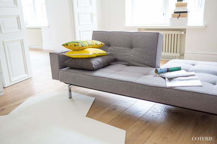 Innovation sofa bed...