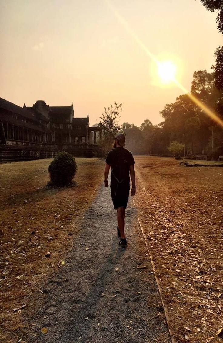 Angkor Wat, Siem Reap - Cambodia : Complete Guide